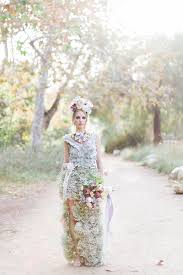 flower dress living flower dress inspiration