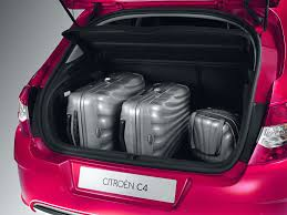 citroën c4 hatchback 2011 features equipment and accessories