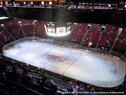 Centre Bell Floor Plan Bell Centre Section 101 Seat Views Seatgeek