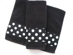 Bathroom Towel Sets by Best 25 Black Towels Ideas Only On Pinterest Bathroom Towels