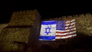 Flag Of Jerusalem Trump U0027s U0027criminal U0027 Jerusalem Move Could Backfire