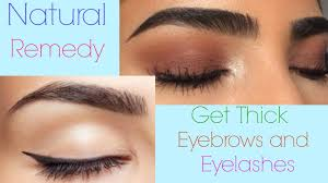 Glow In The Dark Eyelashes How To Get Thick Eyebrows And Long Eyelashes Naturally Home