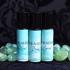 holistic healer trio for integration of body mind heart and soul