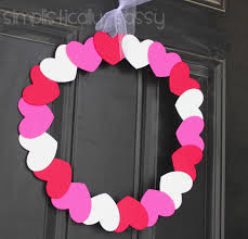 valentines decorations s day diy decorations diy decoration decoration and wreaths