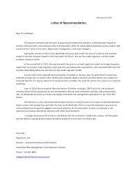 chris kearns letter of recommendation