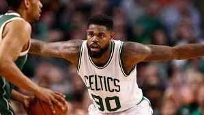 celtics floor plan amir johnson brings boston celtics playoff experience