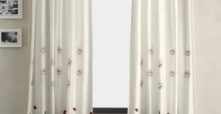 Navy Blue Blackout Curtains Walmart by Curtains Navy And White Blackout Curtains Interesting Navy