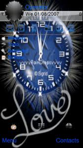 love themes for nokia 5233 love clock for nokia 5230 5232 5233 nuron free download