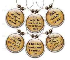 book club ornament book club ornament book clubs
