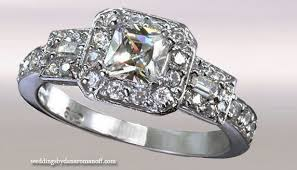 engagement rings vintage style vintage style engagement rings to propose your