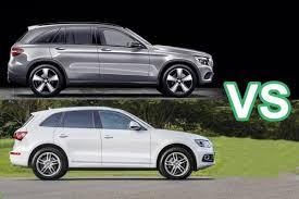 youtube lexus vs bmw 2016 mercedes glc vs 2015 audi q5 design youtube
