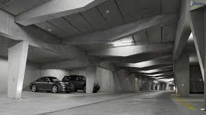 garage car park cars loversiq