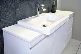 adp atlanta semi recessed vanity thrifty plumbing and bathroom