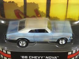 matchbox chevy impala wheels retro entertainment beverly hills cop u002768 chevy nova
