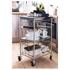 kitchen carts kitchen island cart used white with baskets plus