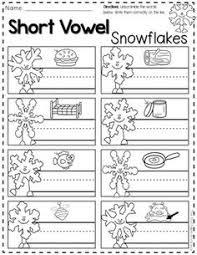 cvc words worksheets for kindergarten worksheets for