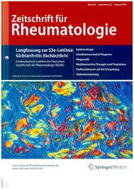 Rheumatologe Baden Baden Praxis Reuss Borst Forschung