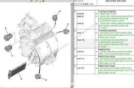 citroen c4 fuse box fault diagram wiring diagrams for diy car