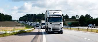 Fuel Truck Driver Platooning U2013 Automated Driving For Fuel Savings Scania Group