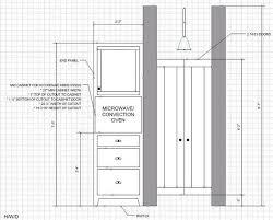 Upper Kitchen Cabinet Height Outstanding  Dimensions HBE Kitchen - Kitchen cabinet height