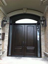 Cheap Exterior Door 8 Ft Exterior Doors Marceladick
