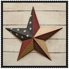 star decor for home americana home decor patriotic flags americana decorations