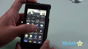 Turn Cellphone Into Home Phone by How To Turn Your Droid Into A Flashlight Youtube