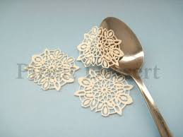edible lace edible lace sugar doilies small lace cupcake toppers wedding