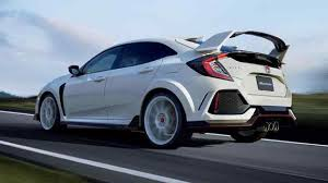 lexus hatchback modded honda u0027s modified its own civic type r top gear