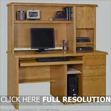 Oak Computer Desk With Hutch Desk Solid Wood White Desk With Hutch Amazing Of Oak Computer