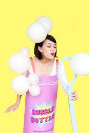 diy bubble bottle halloween costume aww sam costume party
