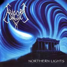 aurora borealis northern lights aurora borealis northern lights encyclopaedia metallum the