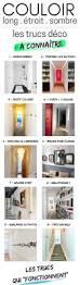 Couleur De Peinture Pour Couloir Sombre by Couloir Long Et étroit 11 Astuces Efficaces Erreurs à éviter