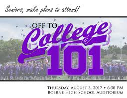 boerne high guidance and counseling 2017