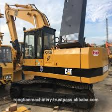 caterpillar excavator caterpillar excavator suppliers and