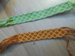 double friendship bracelet images Double diamond friendship bracelet how to braid a friendship jpg