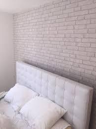 Bedroom Accent Wallpaper Ideas Wallpaper For Walls Amazon Bedroom Decor Living Room Feature Wall
