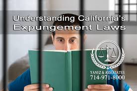 Expunge Criminal Record California Criminal Record Expungement Attorney In Orange County California