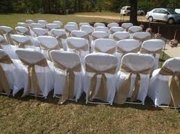 burlap chair sashes best 25 burlap chair sashes ideas on wedding chair