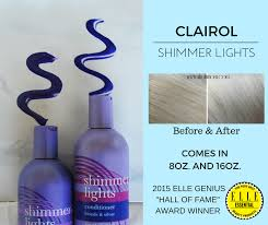 clairol shimmer lights before and after pizzazz republic home facebook