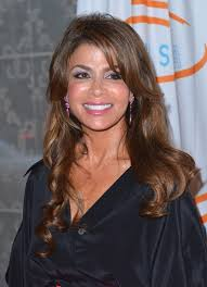 older women baylage highlights long with loose spirals balayage highlights paula abdul s