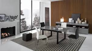 Glass Home Office Desk Contemporary Glass Home Office Table Desks