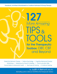 coming soon 127 more amazing tips and tools for the therapeutic