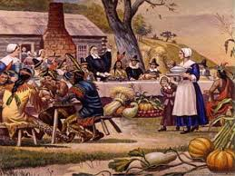 what to eat on thanksgiving the first thanksgiving part 1 the literary life