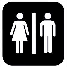 bathroom simple bathroom signs popular home design fancy with
