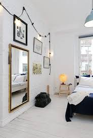 String Lights For Bedrooms How You Can Use String Lights To Make Your Bedroom Look Dreamy