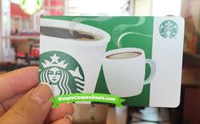 starbuck gift cards hot invite only 10 starbucks egift card 5 at groupon simple