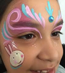 peppa pig face paint 1 orlando face painters colorful events