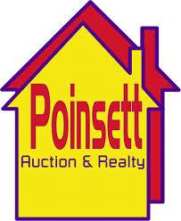 poinsett auction u0026 realty inc announces live auction for