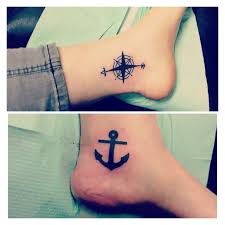 small anchor tattoos meanings design idea for and